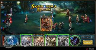 Summoners legion JeR2