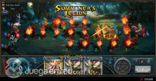Summoners legion JeR3