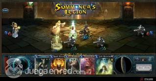 Summoners legion JeR4