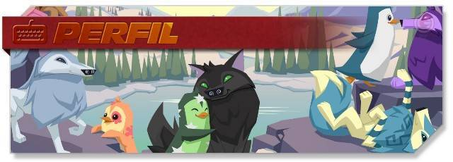 Animal Jam - Game Profile - ES