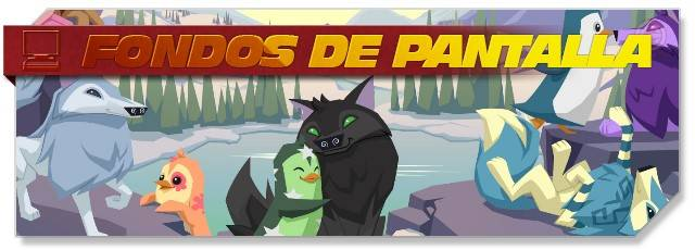 Animal Jam - Wallpapers - ES