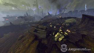 Firefall amazon JeR2