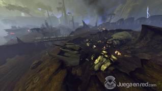 Firefall amazon JeR2