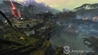 Firefall amazon JeR3