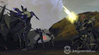 Firefall amazon JeR4