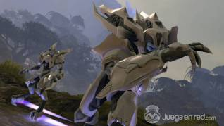 Firefall amazon JeR6