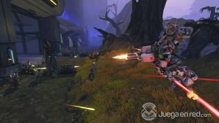 Firefall amazon JeR7