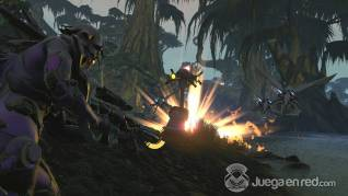 Firefall amazon JeR8