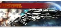Nova Raider - Game Profile - ES
