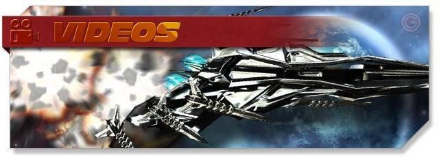 Nova Raider - Videos - ES