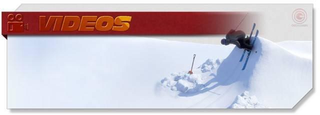SNOW - logo - Videos - ES