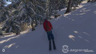 Snow Review JeR5