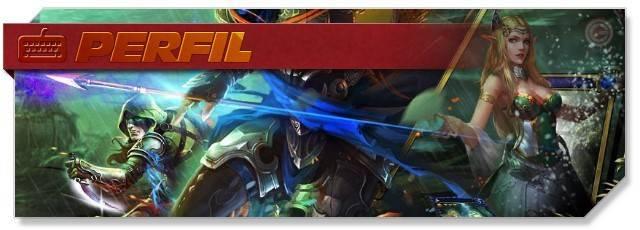Summoner's Legion - Game Profile - ES