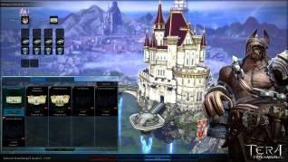 TERA review skycastle JeR8