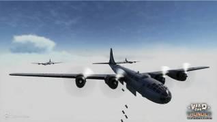War thunder big guns JeR1