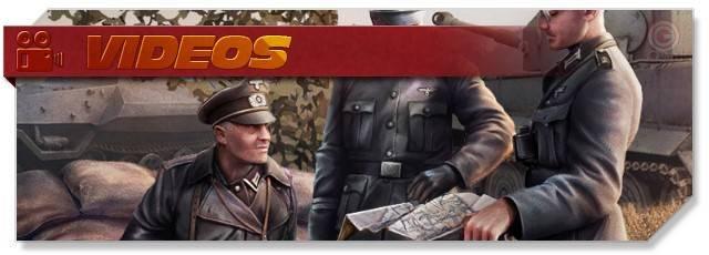 World of Tanks Generals - Videos - ES