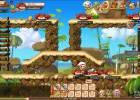 Rainbow Saga screenshot 7