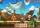 Rainbow Saga screenshot 3