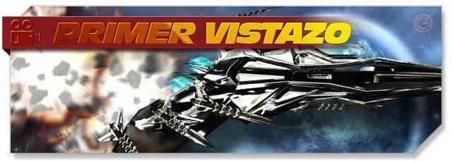 Nova Raider - First Look - ES