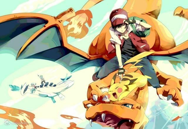 Pokemon article JeR3