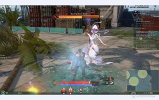 Skyforge cb review JeR1