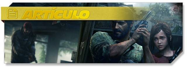 The Last of Us MMO - Article headlogo - ES