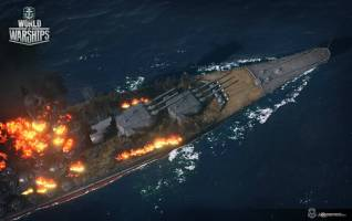 WOWS CBT JeR2
