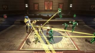 DCUO cambios JeR5