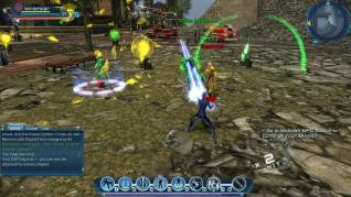 DCUO cambios JeR7