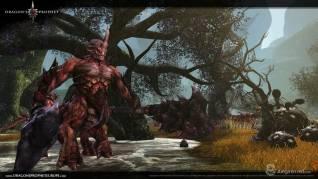 Dragons Prophet sitheran JeR4