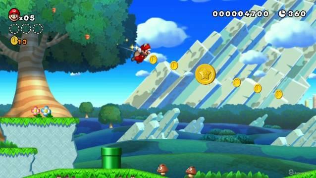 Mario MMO JeR2