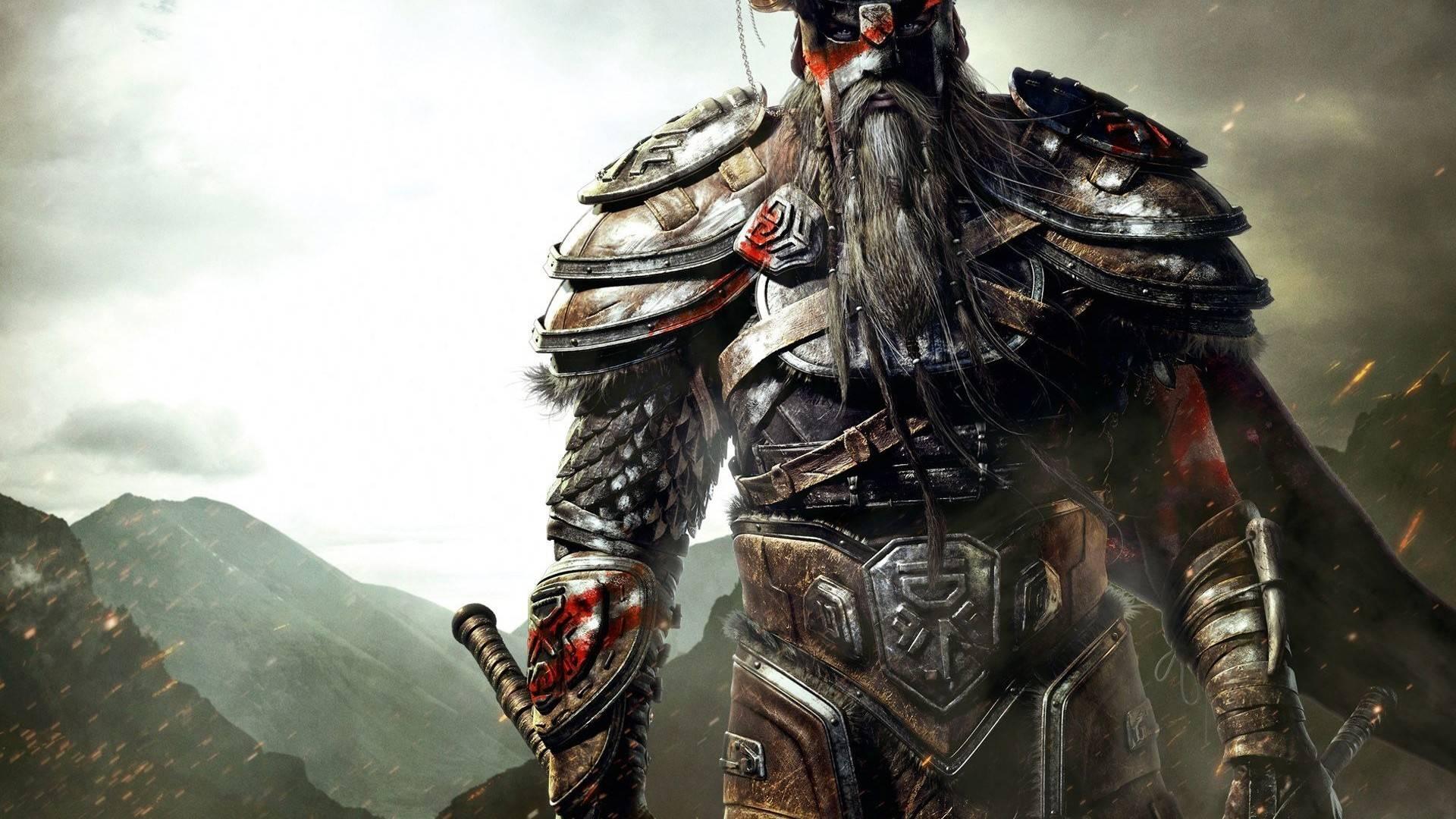 Wallpapers De The Elder Scrolls Online