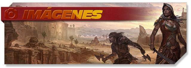 The Elder Scrolls Online - Screenshots headlogo - ES