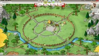 Travian Kingdoms review JeR4