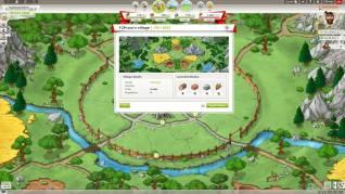 Travian Kingdoms review JeR7