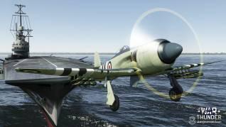 War Thunder WoV JeR2