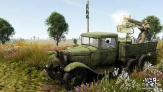 War Thunder WoV JeR3