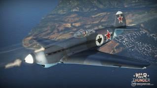 War Thunder WoV JeR8
