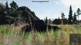 War Thunder cambios JeR1