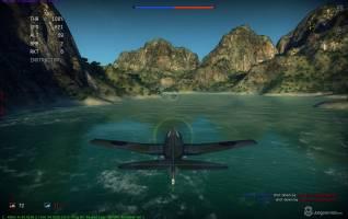 War Thunder cambios JeR8
