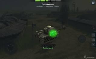 Wot blitz battle mission JeR2