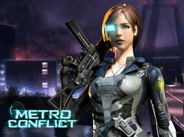 metro conflict JeR2
