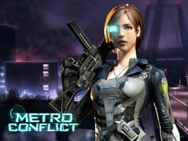 metro conflict JeR2