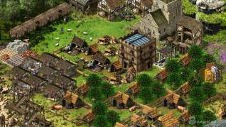 stronghold review JeR1