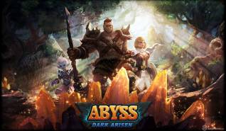 Abyss JeR2