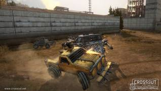 Crossout JeR6