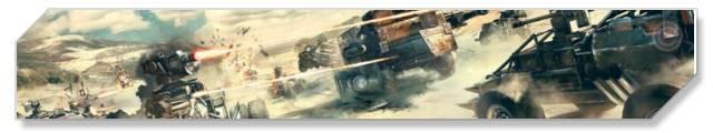 Crossout es un juego de combate de vehículos MMO disponible para PC, PlayStation®4 y Xbox One, que ofrece a los jugadores una personalización completa en la construcción y actualización de vehículos blindados mortales para destruir enemigos en batallas abiertas PvP y PvE.