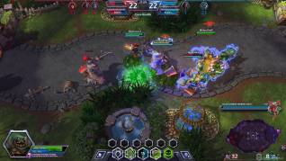 Hots Review JeR2