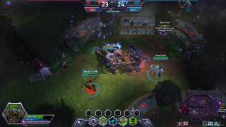 Hots Review JeR3