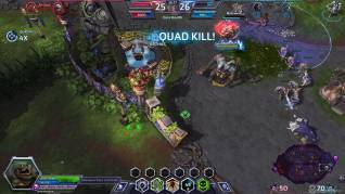Hots Review JeR4